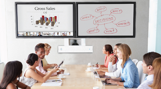 CLOne video conference solutions by xs applied technologies