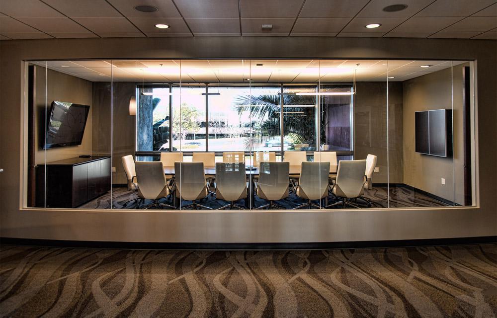 Incubator Conference Room