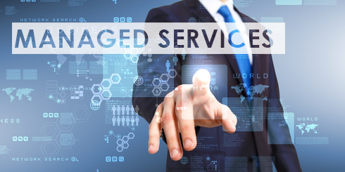 Why Businesses Are Choosing Managed Services