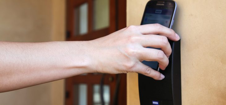 DO I NEED AN ACCESS CONTROL SYSTEM FOR MY BUSINESS?
