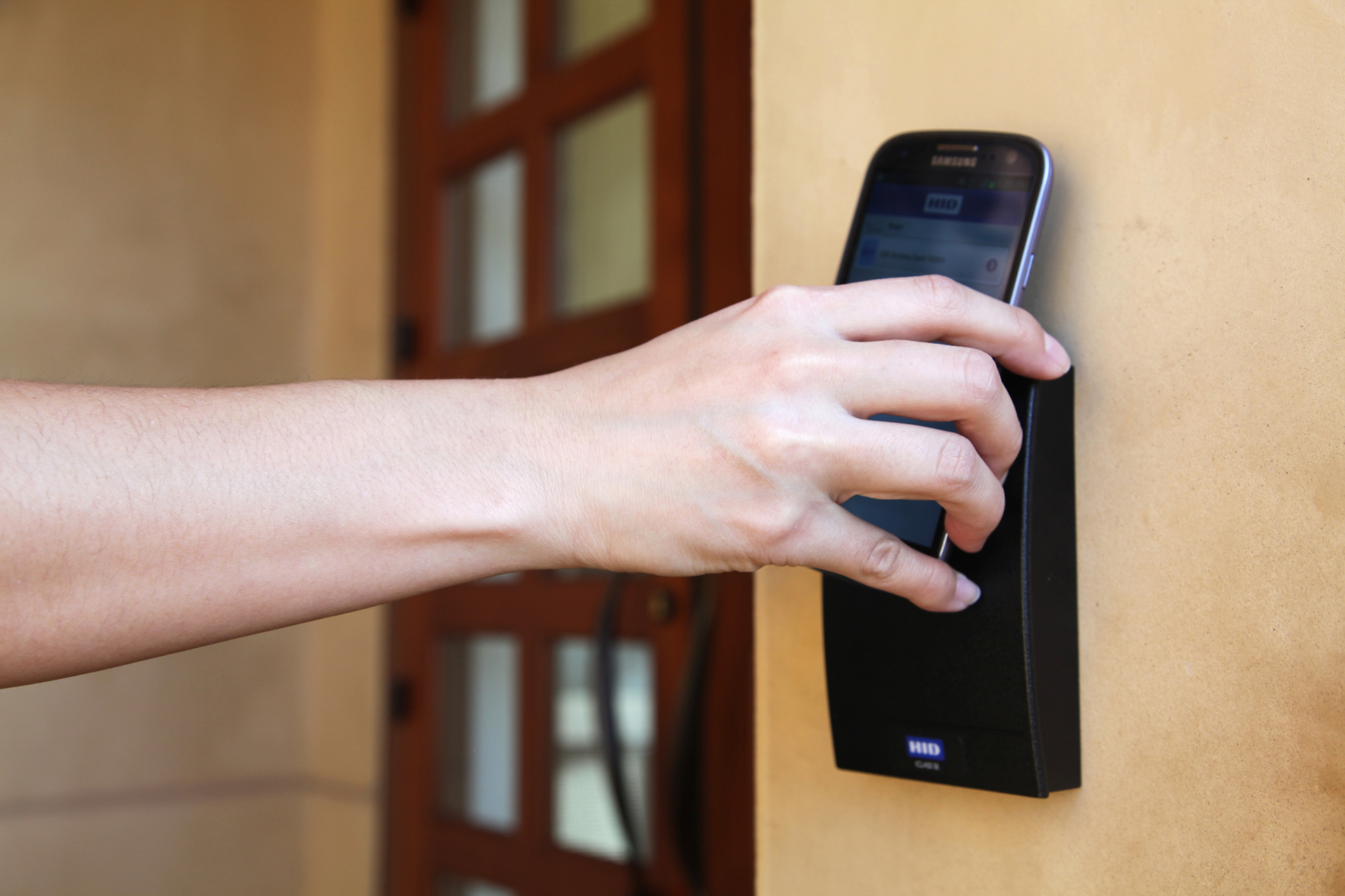 Do I Need An Access Control System For My Business Xs