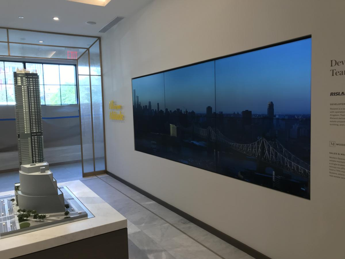 Installation Gallery Xs Applied Technologies Inc