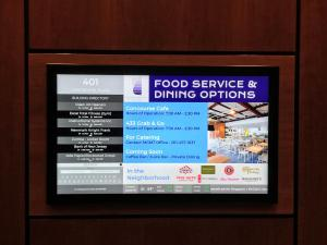 lobby directory
