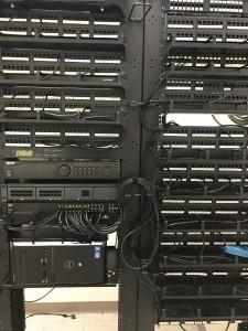Voice / Data / Video Cabling Neptune, NJ