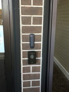 Neptune Access Control System