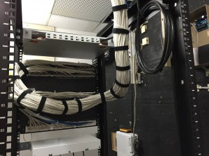 Voice and Data Cabling Monmouth County NJ